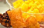Пчелиный воск — состав, температура плавления, использование в народных рецептах