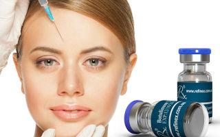Ботулотоксин: самое действенное ядовитое лекарство для красоты и молодости