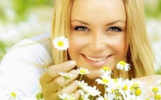 Отвар ромашки для лечения зубов – чай и компресс из ромашки