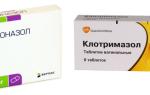 Клотримазол и флуконазол: что лучше, от грибка, от молочницы, для женщин, одновременно, как принимать вместе, совместимость, противопоказания, от чего, лечение