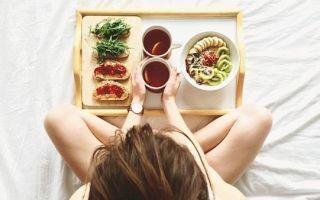 Что нельзя есть при месячных и как питание сказывается на здоровье