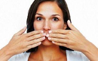 Привкус во рту и его причины: привкус горечи, привкус железа, кислый привкус во рту и заболевания, вызывающие неприятные ощущения