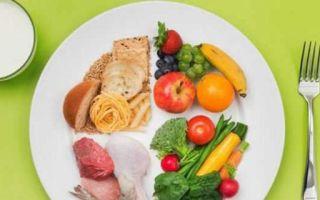 Диета после лапароскопии кисты яичника: что можно кушать, восстановление