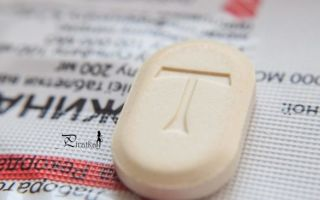 Тержинан во время месячных: показания и противопоказания препарата
