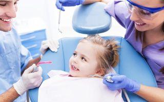 Как лечить зуб ребенку 3 лет: современные технологии