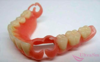 О безупречности силиконовых зубных протезов – истина или маркетинговый ход
