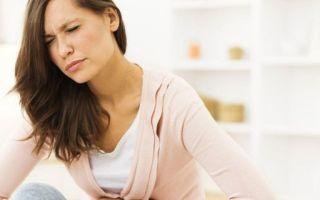 Месячные при кисте яичника — беспокойства и переживания для женщин