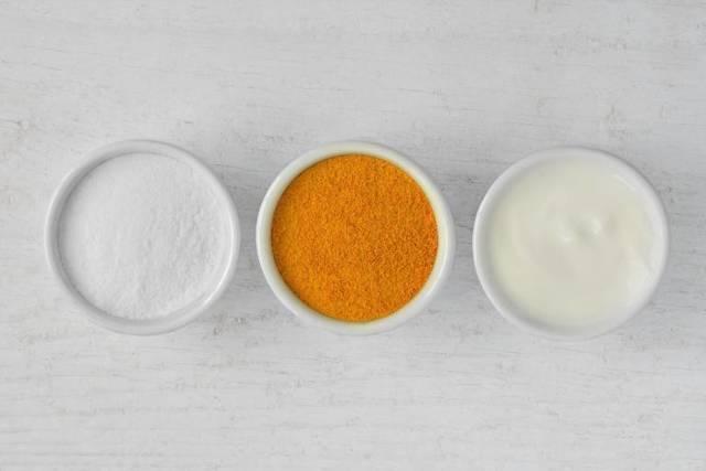 5 скрабов для лица в домашних условиях, для жирной кожи - рецепты для проблемной