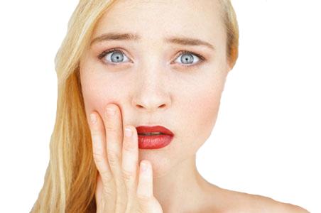 Ангулярный стоматит – что это, причины, виды, симптомы и лечение