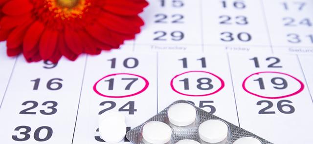 Задержка 6 дней: естественные и патологические причины отсутствия месячных, тактика лечения
