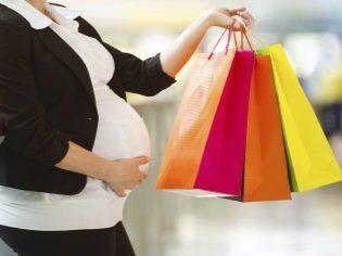 Высота плаценты от внутреннего зева: норма по неделям беременности, отклонения и их причины