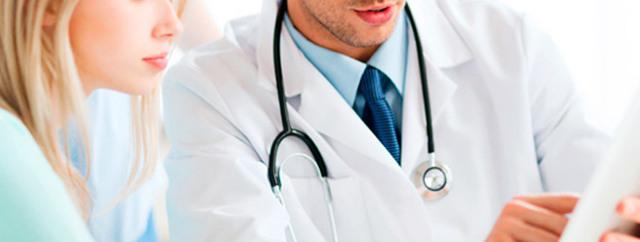 Эмболизация маточных артерий при миоме матки - что это и как лечат?