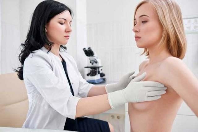 Инфильтративный рак молочной железы: что это? Симптомы, причины и лечение инфильтративного рака груди