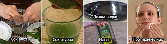 Лосьон из алоэ в домашних условиях: рецепты приготовления, правильное нанесение на кожу лица, а также какие средства на основе этого растения можно приобрести?