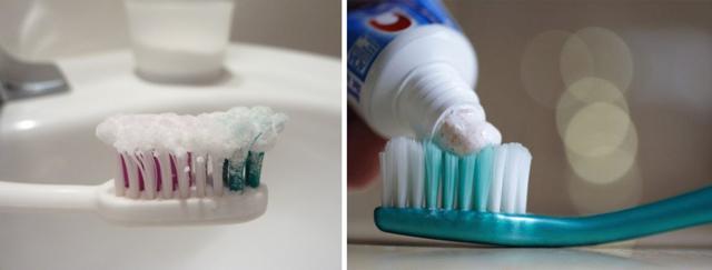 Вред зубной пасты: вредна ли она, какая самая безопасная по составу