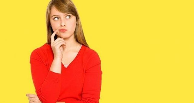 Перед месячными болит яичник (правый или левый) - беременность или нет