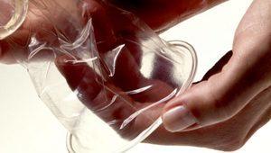 Женский презерватив - что это такое и как им им пользоваться