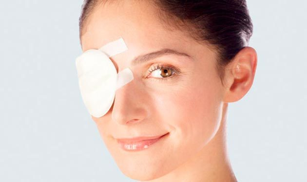 Капли для глаз после операции - что нельзя делать после лазерной коррекции, замены хрусталика, как вести себя после удаления катаракты, капли
