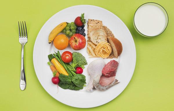 Диета при поликистозе яичников: меню на каждый день, как похудеть при спкя