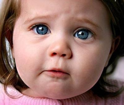 Кровоточат десна при стоматите у ребенка