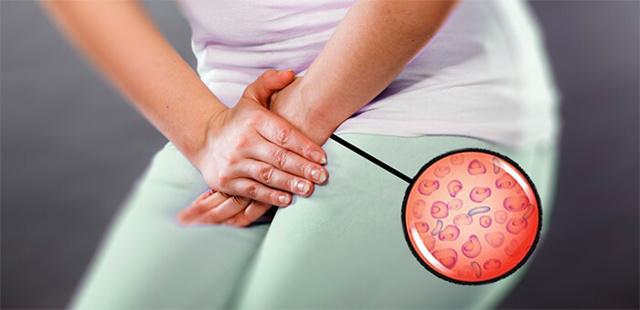 Атрофический вагинит: причины патологии, симптомы, диагностика, лечение