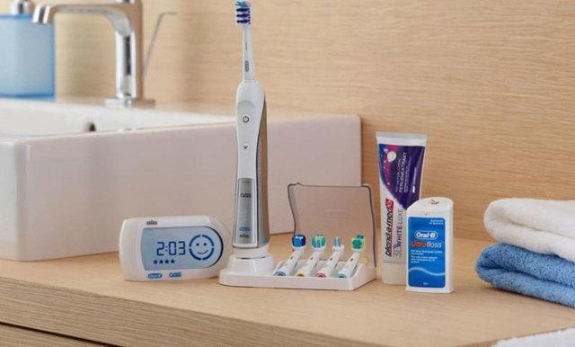 Топ-8 лучших ультразвуковых зубных щеток: рейтинг, отзывы