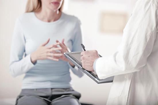 Патология эндометрия: причины, диагностика, лечение