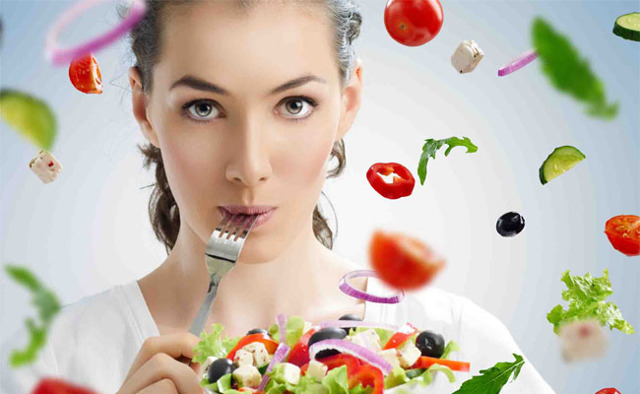 Диета при жирной коже лица - советы по правильному питанию и выбору диеты