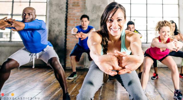 Жир на лобковой кости у мужчин и женщин: причины появления жировых отложений и способы борьбы