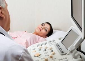 Анэхогенные образования в молочной железе: что это, причины, результат узи