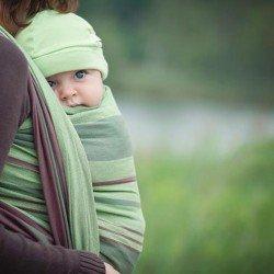 Можно ли грелку на живот новорожденному