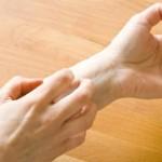 Сухая кожа при беременности: причины, способы устранения