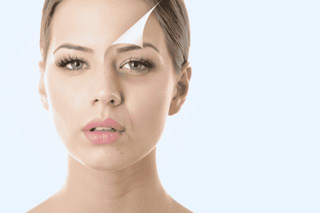 Влияние стресса на кожу лица – как проявляется, методы устранения этих проявлений
