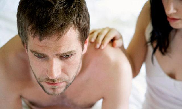 4 подхода как снизить чувствительность головки полового члена