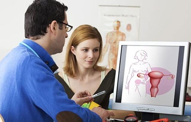 Эндометрия полипоз: матки, симптомы и лечение, что это, кровянистые выделения у женщин, причины, народными средствами, и беременность, отзывы