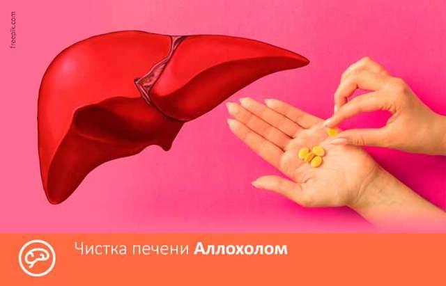 Аллохол при горечи во рту: причины проблемы, показания, применение