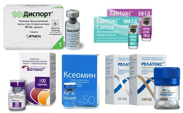 Крем с эффектом ботокса: рейтинг лучших средств от морщин, отзывы, в том числе о сыворотке наноботокс