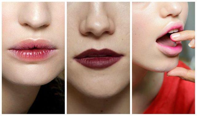 Уменьшение губ: ужас, новый тренд или необходимость?