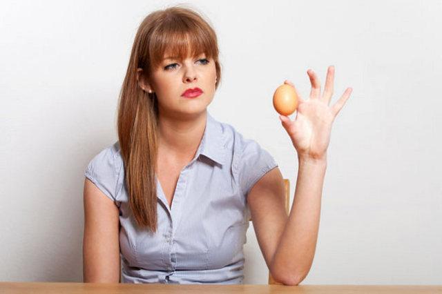 Овариальный резерв яичников: что это, как его определить, почему он снижается, как его повысить