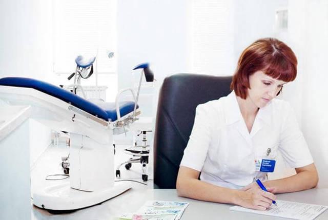 Йоднегативная зона при кольпоскопии: проведение процедуры