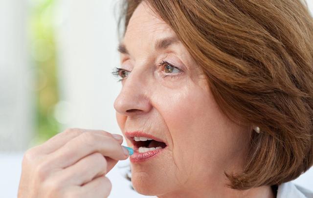 Фитоэстрогены при климаксе. Составляем рейтинг препаратов