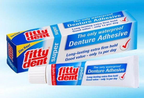 Чем склеить зубной протез в домашних условиях - советы по ремонту