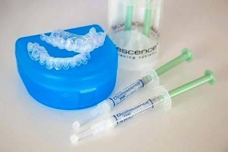 Отбеливание зубов opalescence: система опалесценс буст, домашнее boost xtra с капами, что это такое