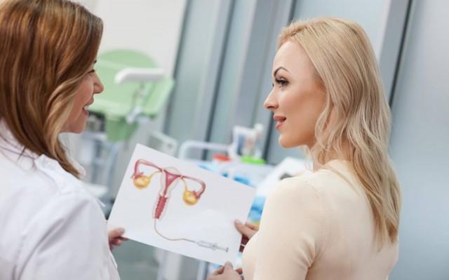 Эко при эндометриозе – возможно ли удачное эко при появлении эндометриоза?