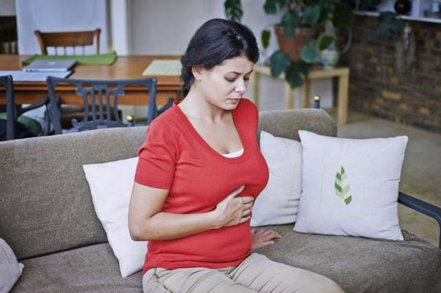 Перестала болеть грудь при беременности на раннем сроке: причины, почему, неделя