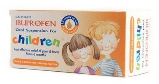 Температура при стоматите у ребенка: сколько дней держится, что делать, как лечить