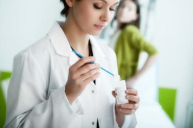 Зуд малых половых губ и покраснение у женщин - причины и лечение
