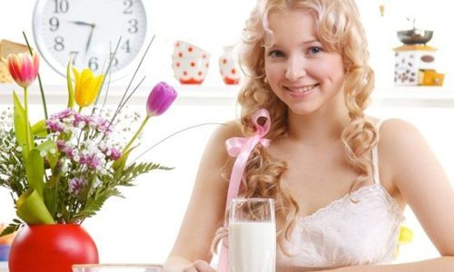 Полезен ли кефир при молочнице и как его принимать и применять