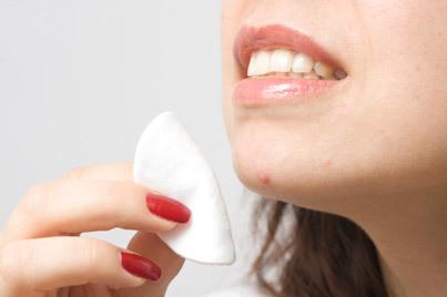 Прыщи перед месячными: причины, как бороться и как избавиться от прыщей перед менструацией