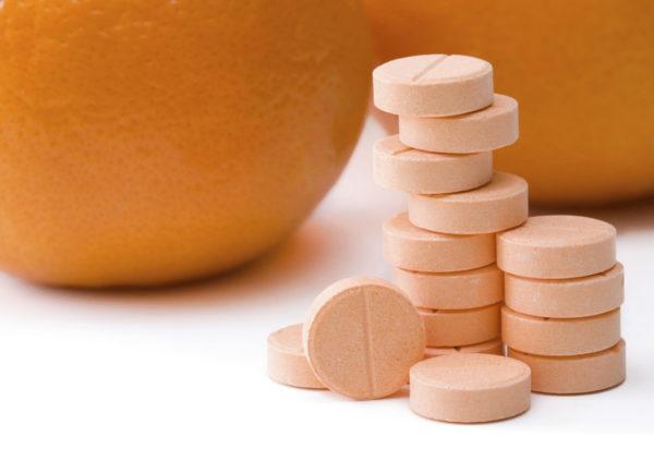 Аскорбиновая кислота для месячных: показания и способы применения